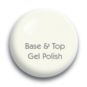 Base/Top Gelpolish 15 ml.