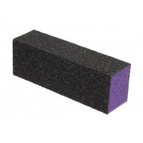 Buffer block paars 60/100