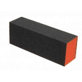Buffer block orange 80/100
