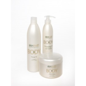 Body Scrub 450 ml